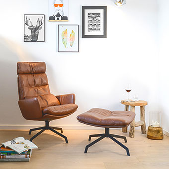Arva Lounge by KFF jetzt on sale!